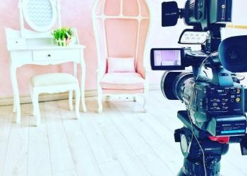 Видеоинтервью по цене фотосессии в студии!