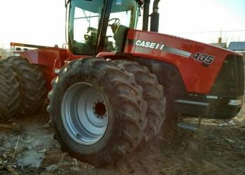 продаётся трактор CASE IH STEIGER 435