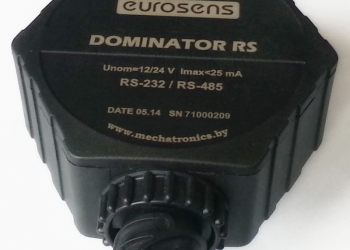 Eurosens Dominator RS ДУТ
