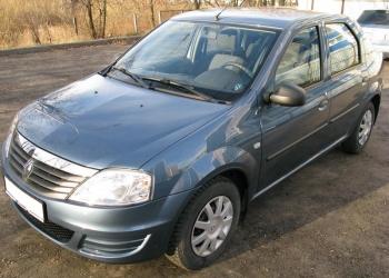 Продам Renault Logan 2011гв