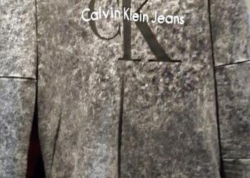 Calvin Klein свитшот