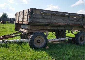 Продам прицеп тракторный 2птс