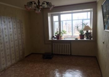3-к квартира, 60 м2, 3/5 эт.