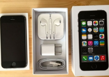 Продам iPhone 5S 64GB