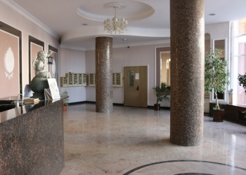 3х-комнатная квартира в доме бизнес-класса