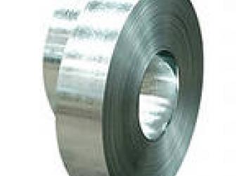 Оцинкованный штрипс 137х(0,45-1,0)мм