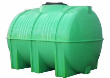Сельхоз бочки от 750 до 5000 литров