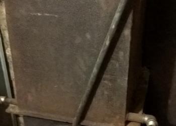 Печь для бани, дома(очень быстрый нагрев,особая форма конструкции)