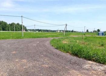 собственник продает земельный участок 3 сотки  в 30 км. от Ярославля