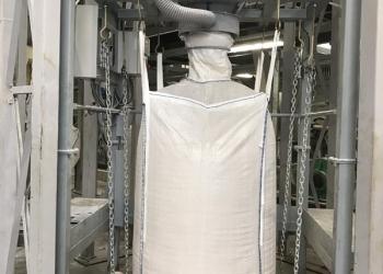Кукурузный крахмал оптом купить в мешках 25 кг / 1 тонна