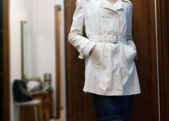 Стильное пальто для элегантной хозяйки