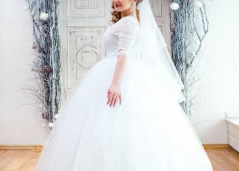 Недорогие свадебные платья в Красноярске