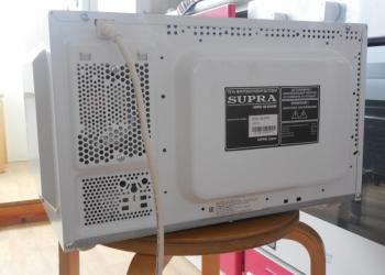 Продам микроволновую печь SUPRA