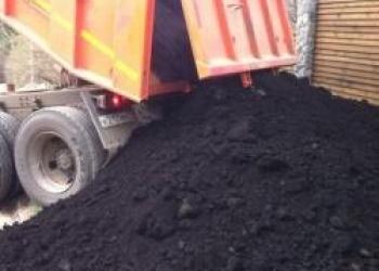 Чернозем с доставкой от 3 до 20м3