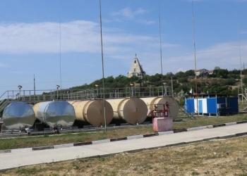 Продается нефтебаза в Севастополе.