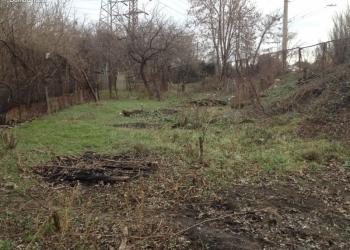 Продам участок земли ИЖС 6,2 соток на первой линии Евпаторийского шоссе