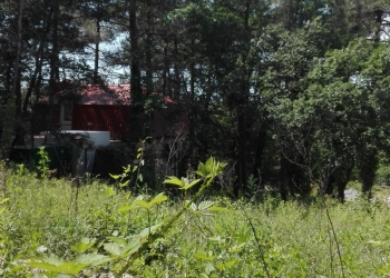 Продам земельный участок  9 сот. в  курортном поселке Дивноморское (Геленджик).