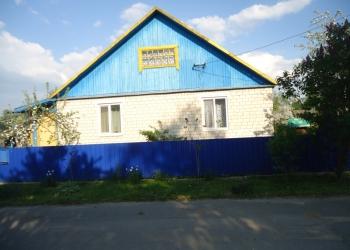 Продаётся дом в Белоруссии