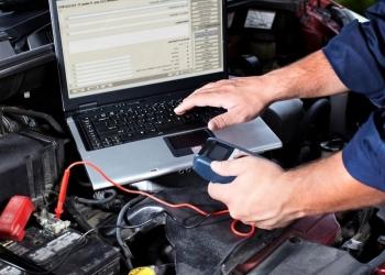 Электрик, диагностика грузовых автомобилей.
