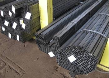 Профиль для заборов и каркасов металлоконструкций(гост 13663-86