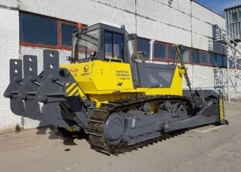 Бульдозер Б10ПМ 8100-ЕН