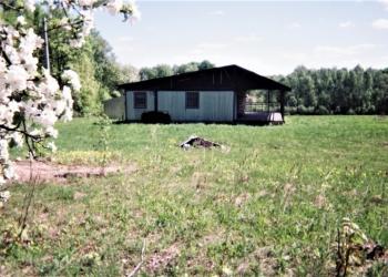 Дом 144 м2 на участке 5,76ГА 130 км от МКАД по Симферопольскому шоссе