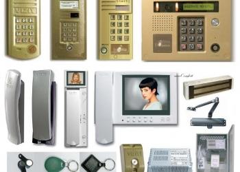 Ремонт-установка домофонов, антенн, усиление интернета, Wi-Fi