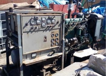 Генератор Д65А -1