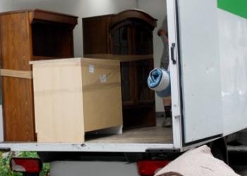 Перевозка мебели по Москве