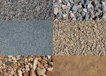 Песок Щебень Доставка