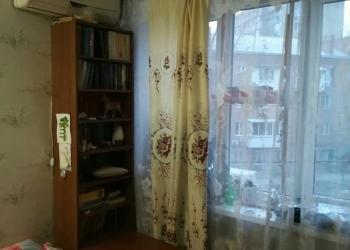 1-к квартира, 25 м2, 3/4 эт.