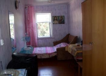 Отдельная квартирка в доме на земле