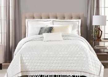 Покрывало Tango жаккардовое на кровать в спальню.