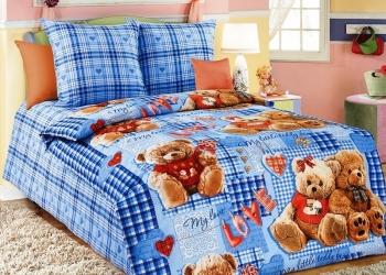 Детское постельное белье из Иваново