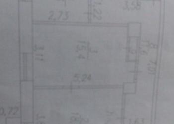 2-к квартира, 60 м2, 3/5 эт.