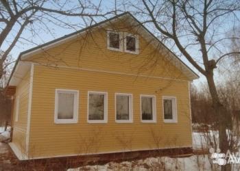Продам дом во Владимирской области, Александровский район, д. Пречистино.