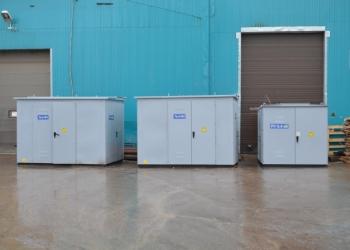 Производство Трансформаторных подстанций КТП
