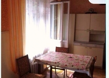 3-х комнатная квартира, 81 м² в центре Майкопа