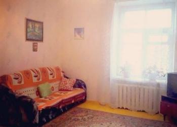 2-к квартира, 57 м2, 2/5 эт.