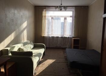 1-к квартира, 42 м2