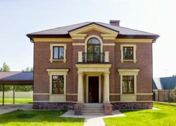 Строительство домов, дач, пристроек. Отделка квартир, домов