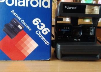 "Фотоаппарат "" Polaroid """