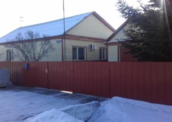 Продажа дома с приусадебным участком