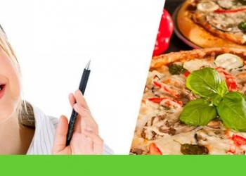 Доставка суши, пиццы, бургеров, шашлыков, готовой еды.