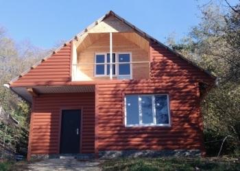 Дом 90 м2 в г. Сочи