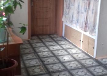 Продам дом в п. Красный Октябрь Черлакского района