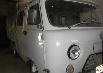 Автомобиль УАЗ-390944