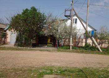 Дом 100 м2, г. Маркс