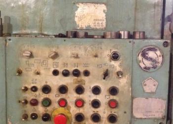 Полуавтомат зубофрезерный 53А50