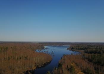Участок Озеры